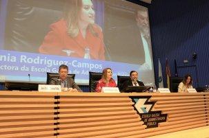 A EGAP destaca a formación en contratación pública como un elemento esencial dunha boa administración